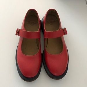 Mary Jane Dr.Martens